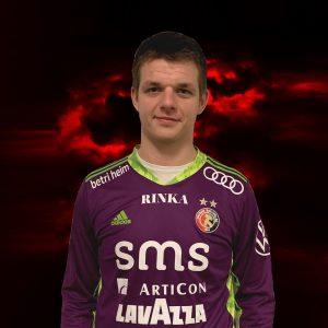 Bjarti Vitalis Mørk