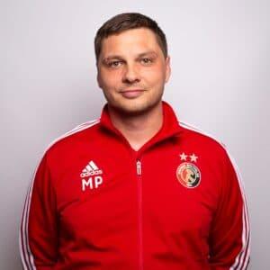 Magnus Emil Poulsen