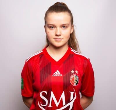 Julia Helena Dal Henriksen