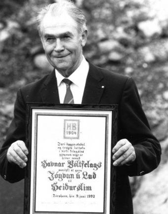 Jógvan Á Lað (Johansen)
