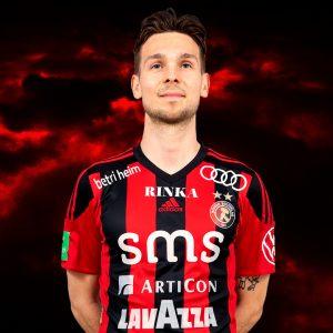 Mikkel Frankoch
