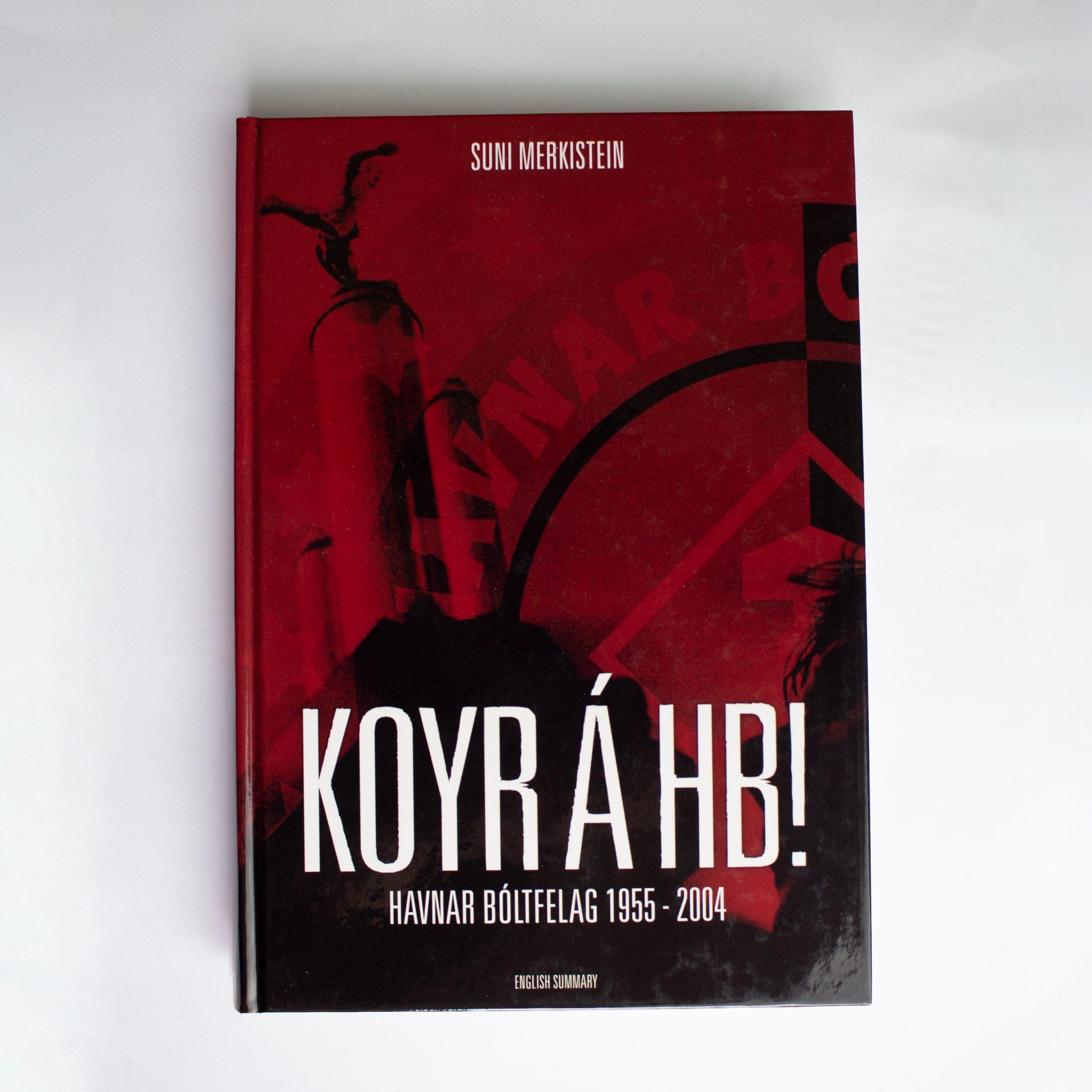 Koyr á HB