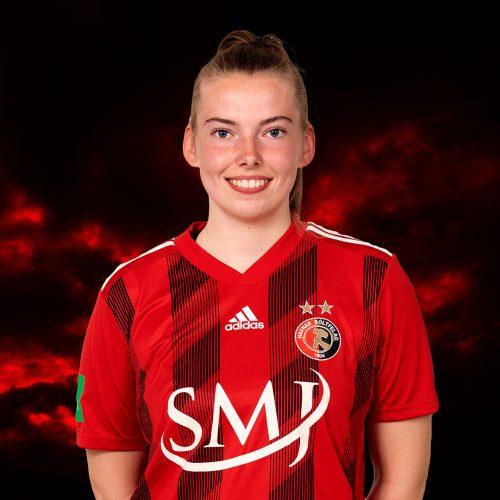 Emma Tormóðardóttir Stórá
