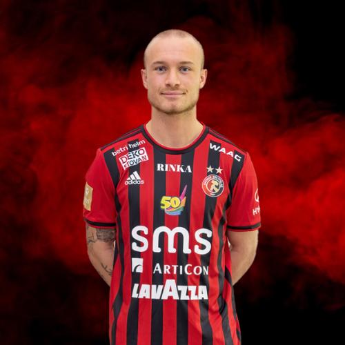 Daniel Johansen