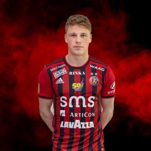 Mads Boe Mikkelsen